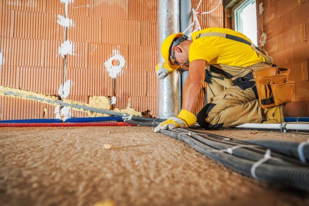 مهاجرت از طریق دریافت مدرک فنی و حرفه ای برق ساختمان