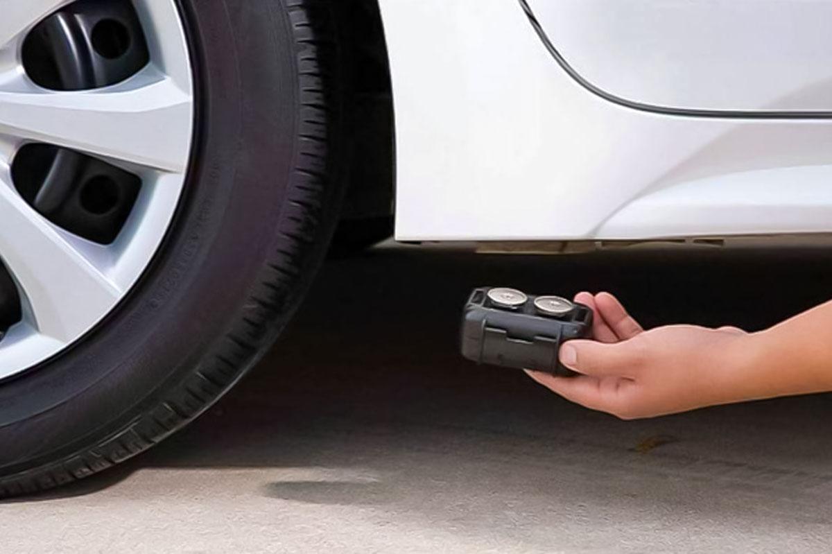 بهترین محل نصب ردیاب خودرو کجاست؟