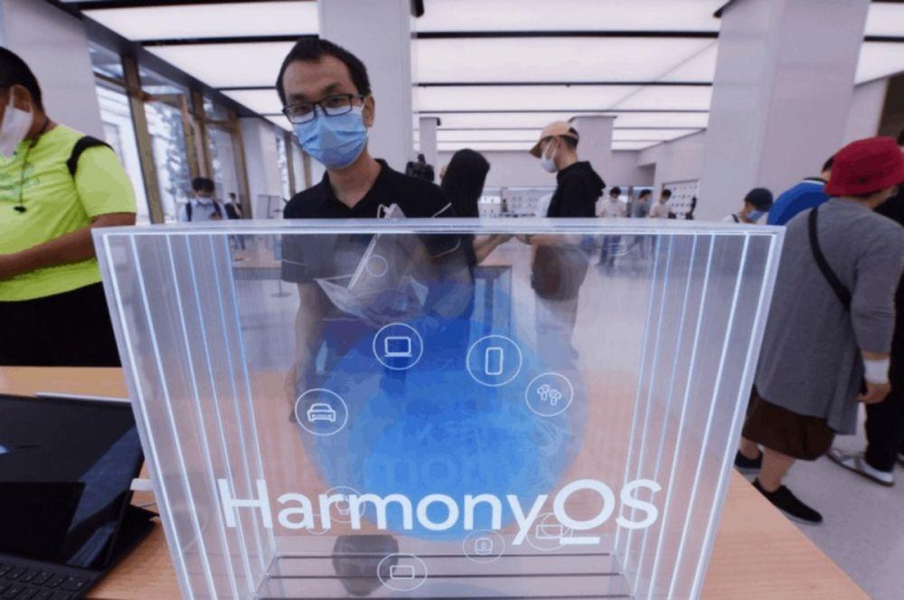 توسعه دهندگان HarmonyOS 2 به بیش از ۵۰۰ هزار نفر می رسند!