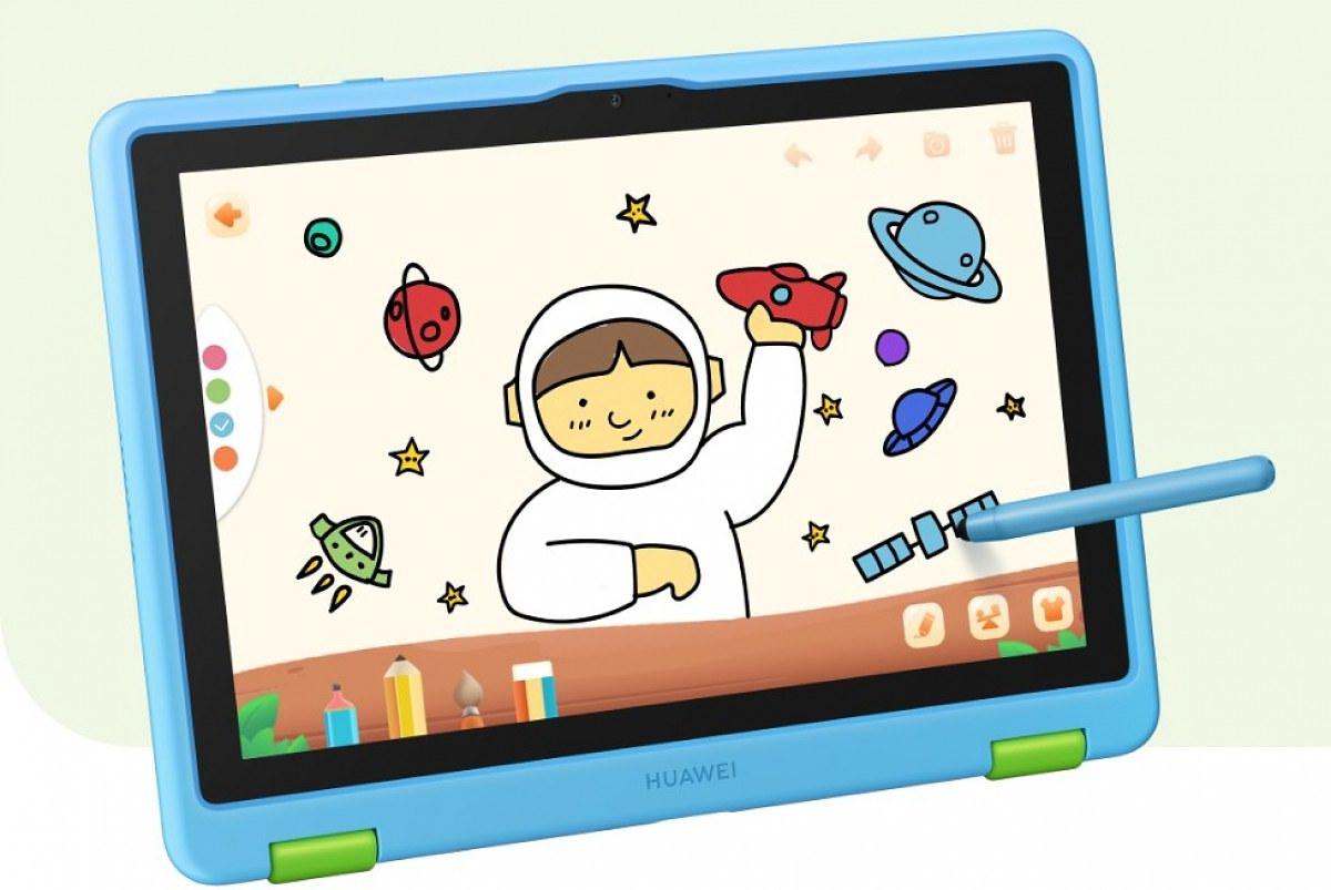 تبلت MatePad T10 Kids Edition