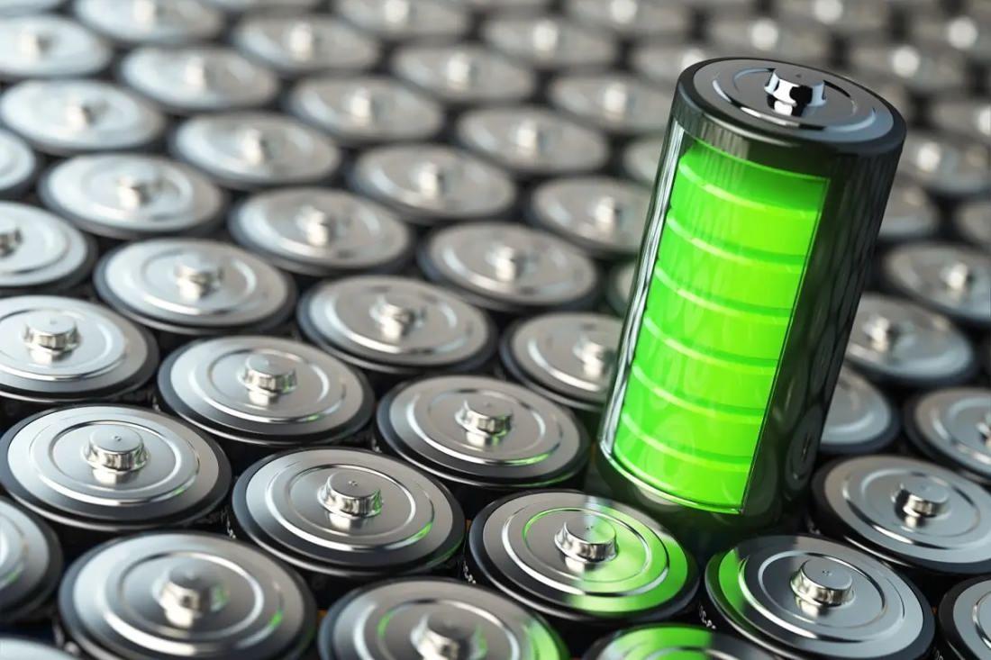 نسل جدید باتری های لیتیومی