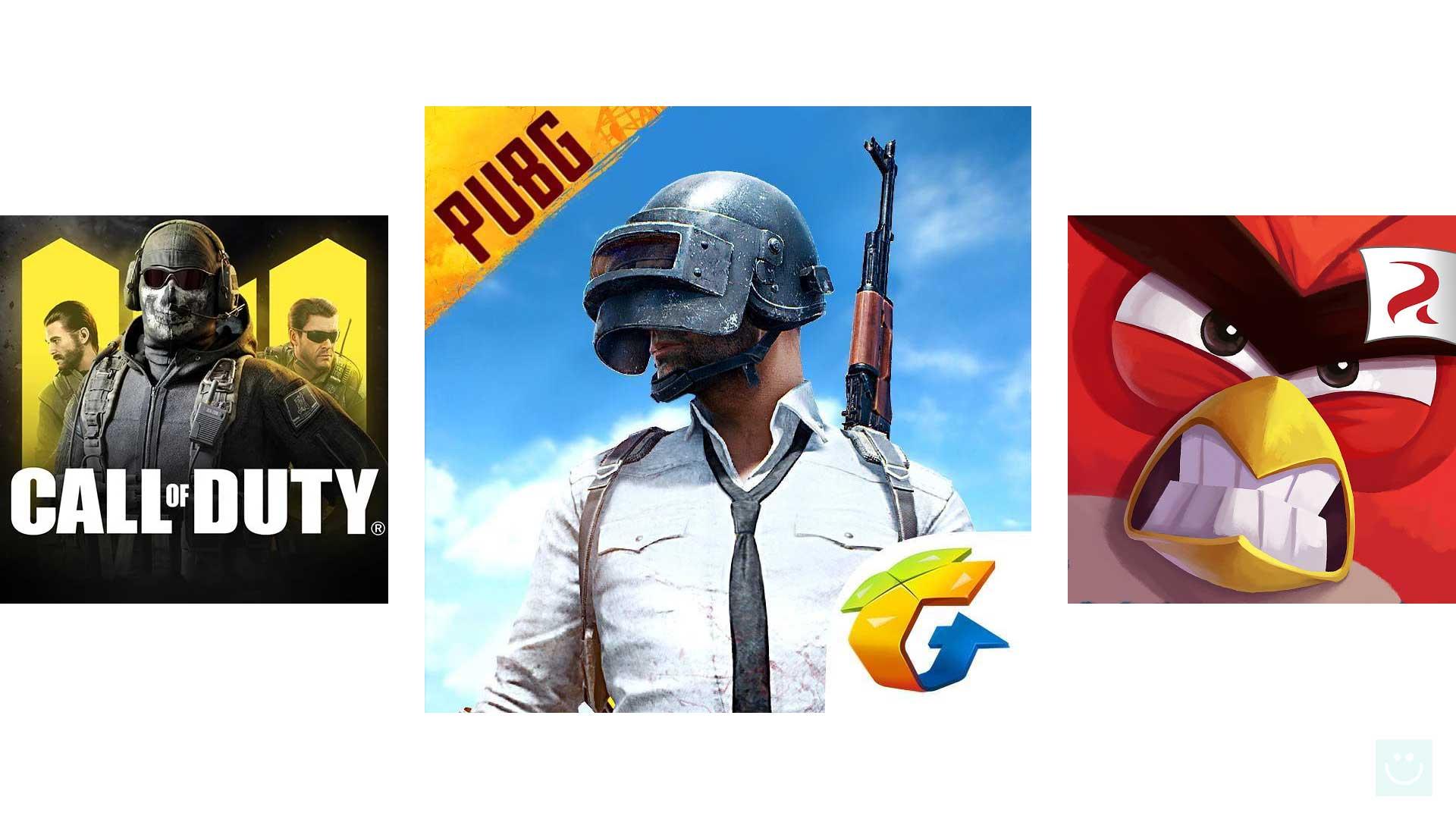 بازی های جدید App Gallery هواوی HarmonyOS