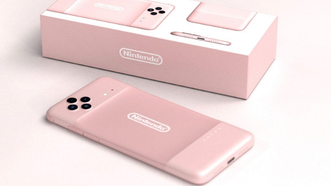 جعبه Nintendo Delight