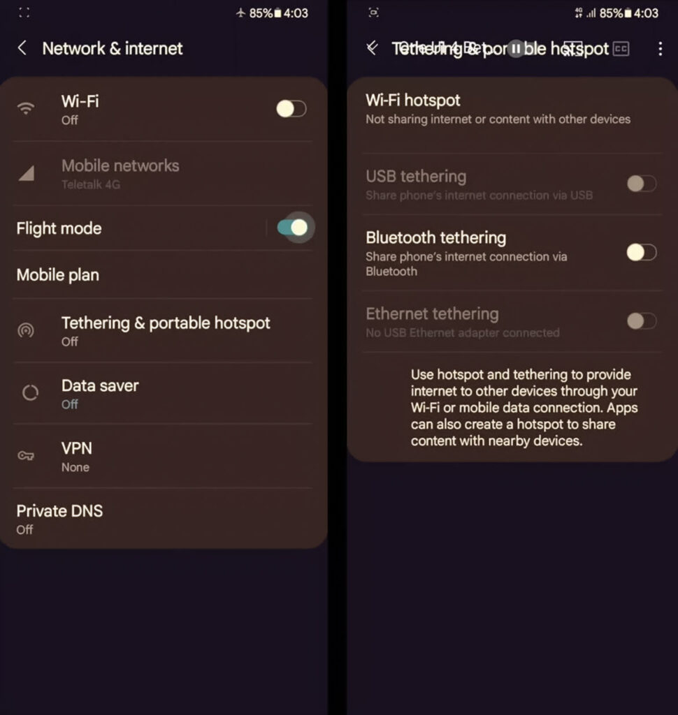 سامسونگ One UI 4.0