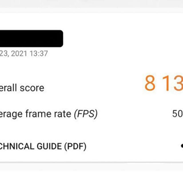 بنچمارک GPU AMD در تراشه اگزینوس