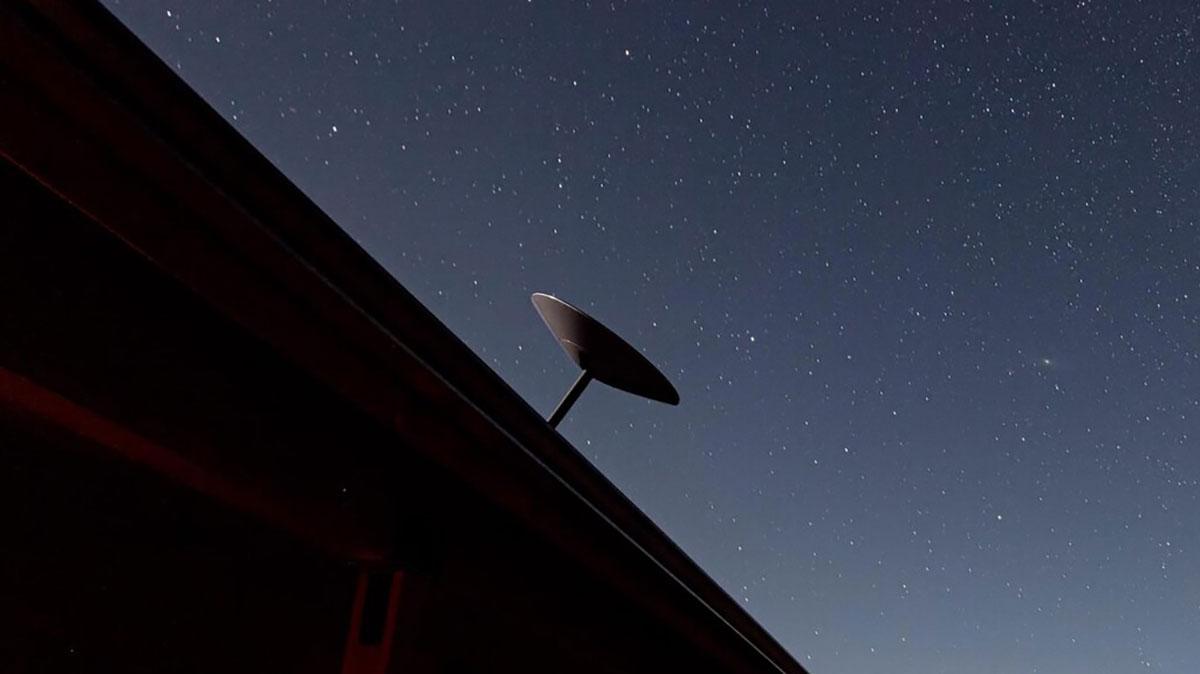 پوشش جهانی اینترنت ماهواره Starlink حوالی مهر ماه ۱۴۰۰ برقرار می شود