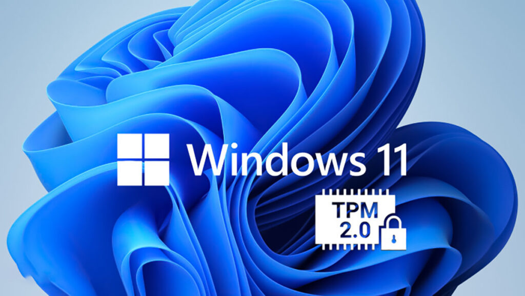 چک کردن TPM برای نصب Windows 11
