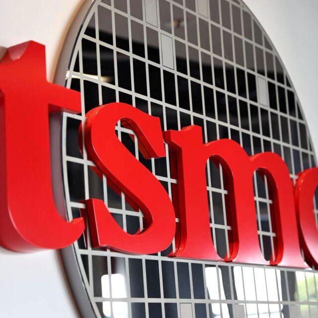 اعتماد جهانی به TSMC