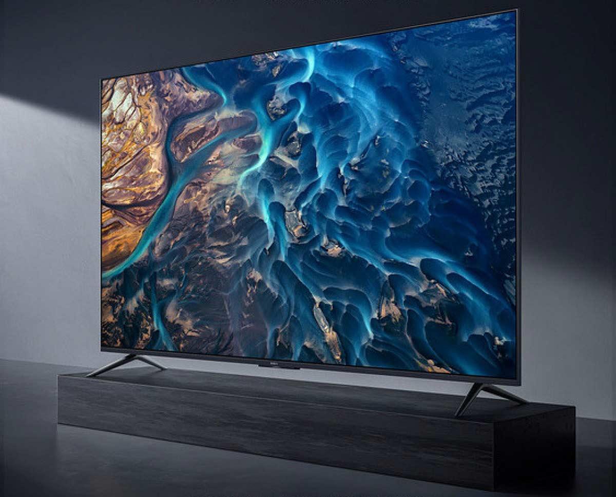 مشخصات و قیمت تلویزیون Mi TV ES 2022 شیائومی منتشر شد