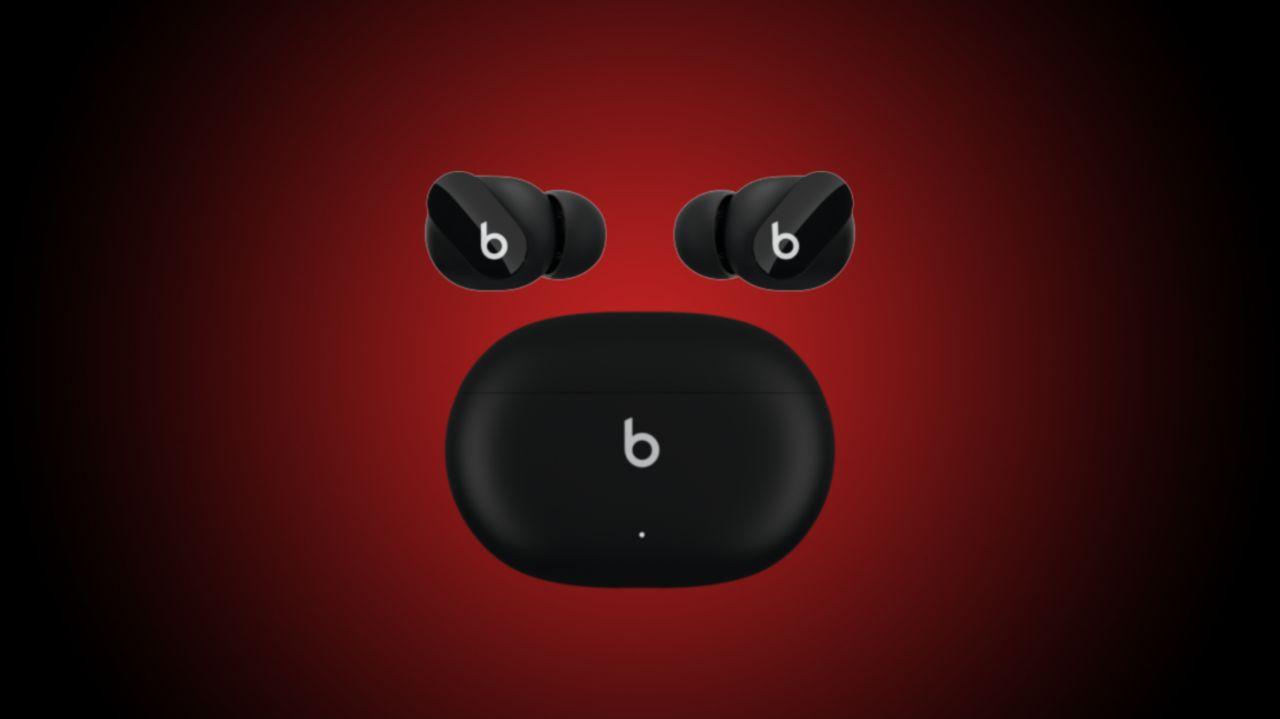 ایربادز اپل Beats Studio Buds