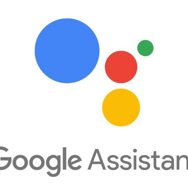 نرمافزار Google Assistant