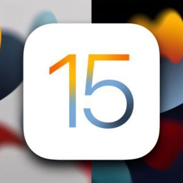 دانلود پس زمینه iOS 15 و iPadOS 15