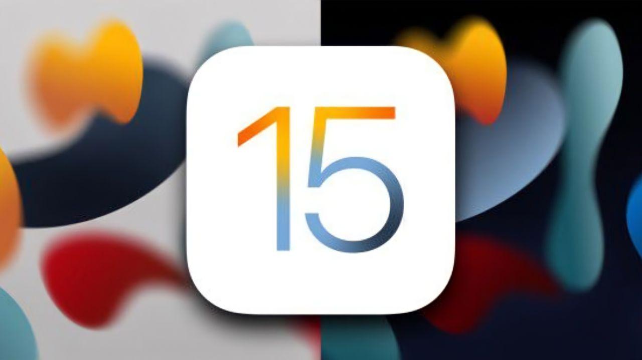 دانلود تصویر زمینه iOS 15 و iPadOS 15 برای هر دستگاهی