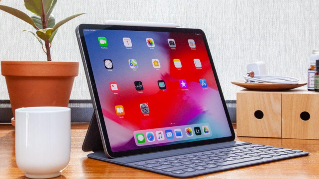 مولتی تسکینگ در iPadOS 15 پیشرفتهتر از همیشه خواهد بود