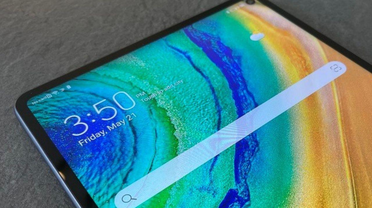 مشخصات تبلت MatePad Pro 10.8 هواوی با تراشه Snapdragon 870 لو رفت