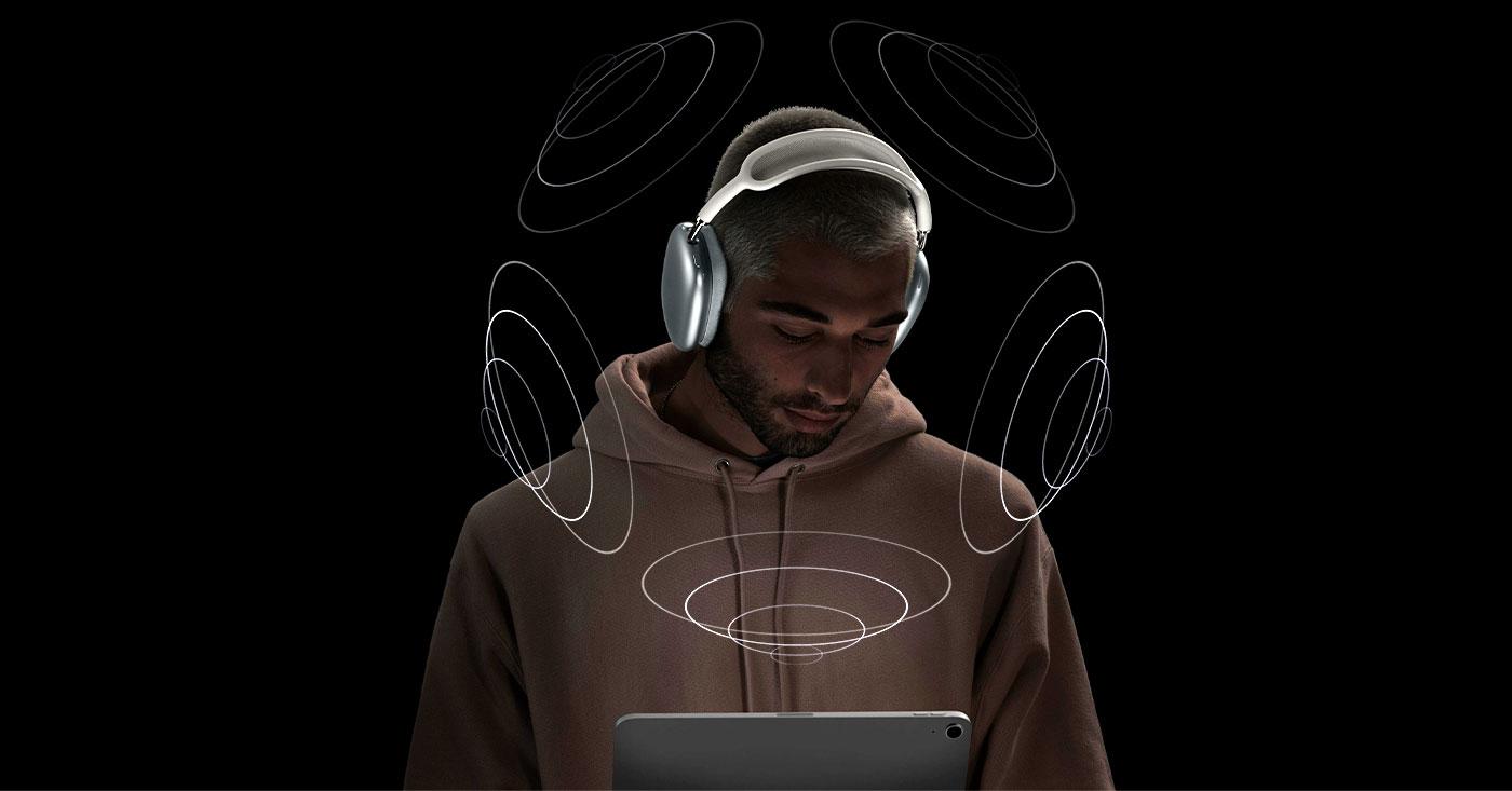اضافه شدن ویژگی صدای فضایی به نسخه iOS کلاب هاوس