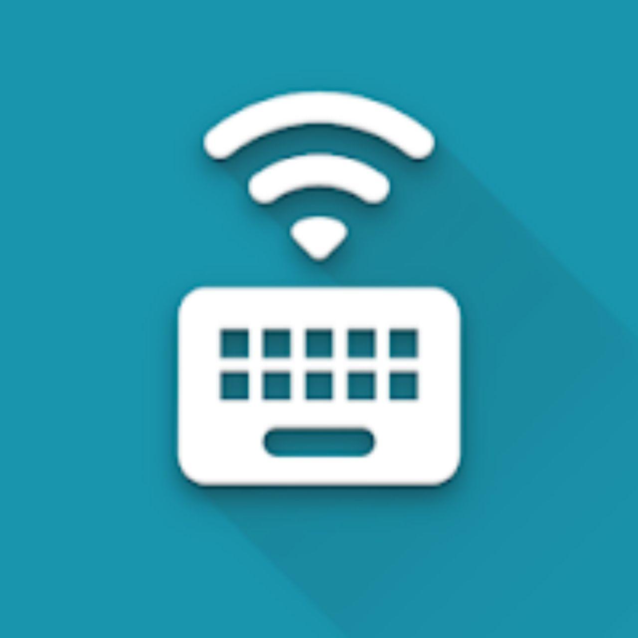 اپلیکیشن استفاده از گوشی به عنوان موس و کیبورد بی سیم