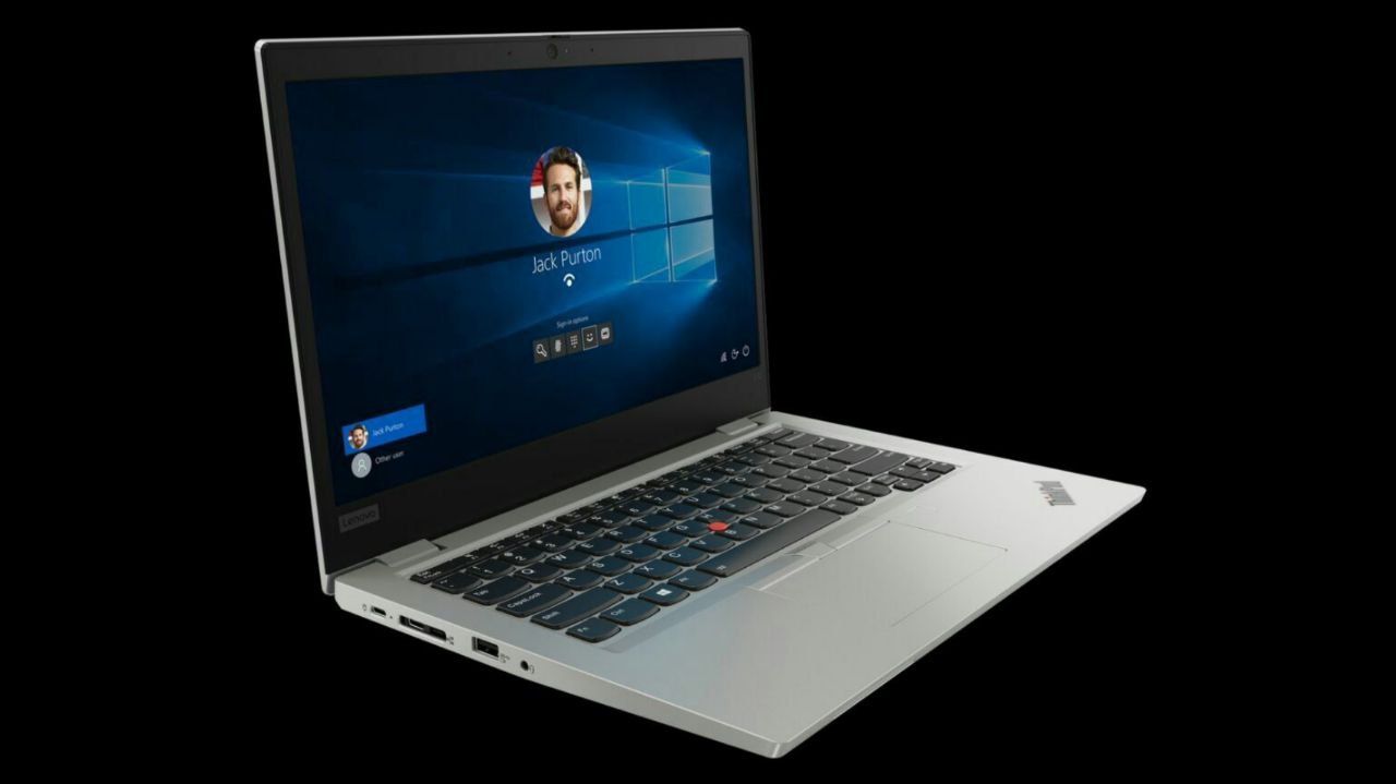 لپ تاپ لنوو ThinkPad L13 Gen 2