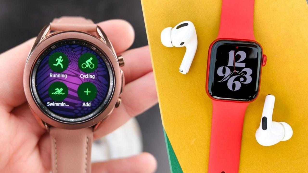 جدول فروش گجتهای پوشیدنی فصل اول ٢٠٢١: اپل در صدر؛ سامسونگ، شیائومی را کنار زد