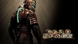 نسخه ریمیک Dead Space
