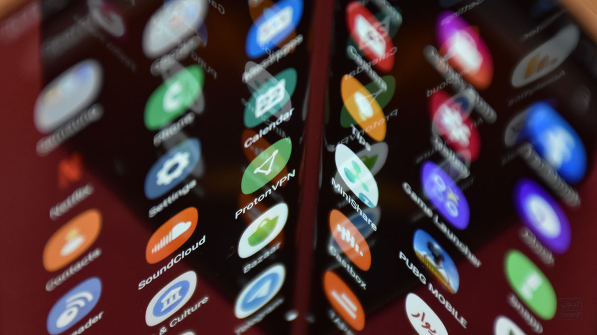 گلکسی زد فولد ۳ با مستحکمترین شیشه نمایشگر تاشو عرضه خواهد شد