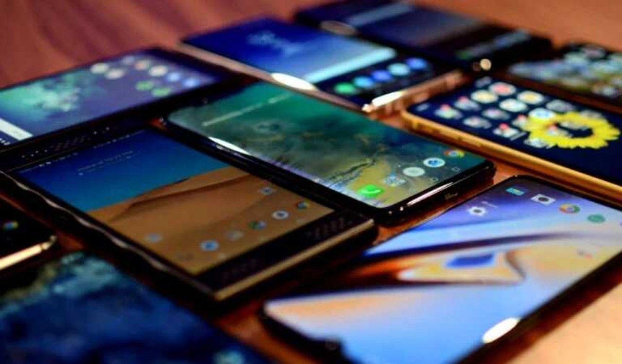 فروش جهانی تلفن های همراه ریفربیشد در سال ۲۰۲۰ رشد ۴ درصدی داشته است