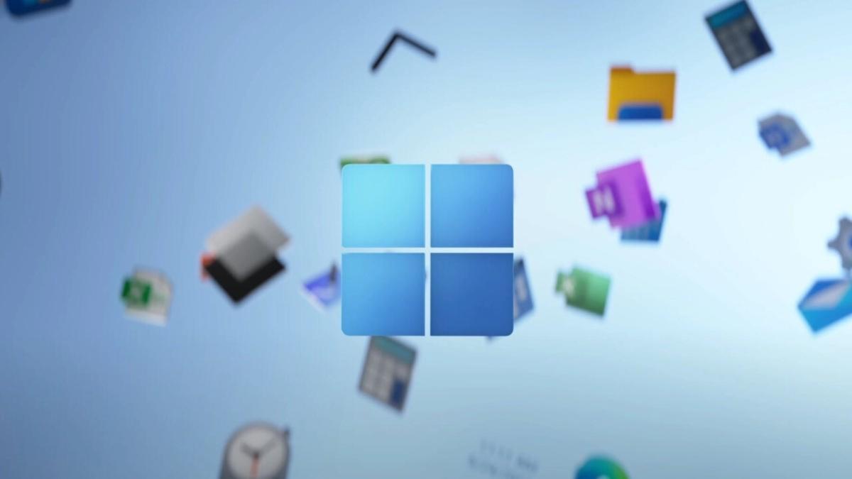 لوگو ویندوز ۱۱