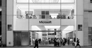 گزارش مال فصل چهارم ۲۰۲۱ مایکروسافت