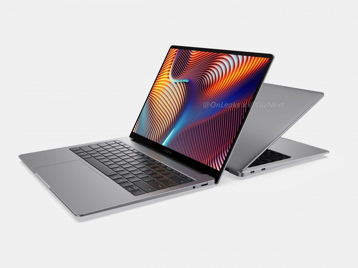 لپ تاپ ریلمی بوک با شارژر ۶۵ وات تاییدیه 3C را دریافت کرد