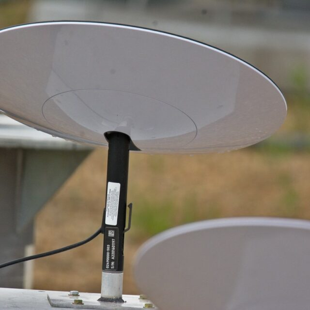 اینترنت ماهوارهای استارلینک