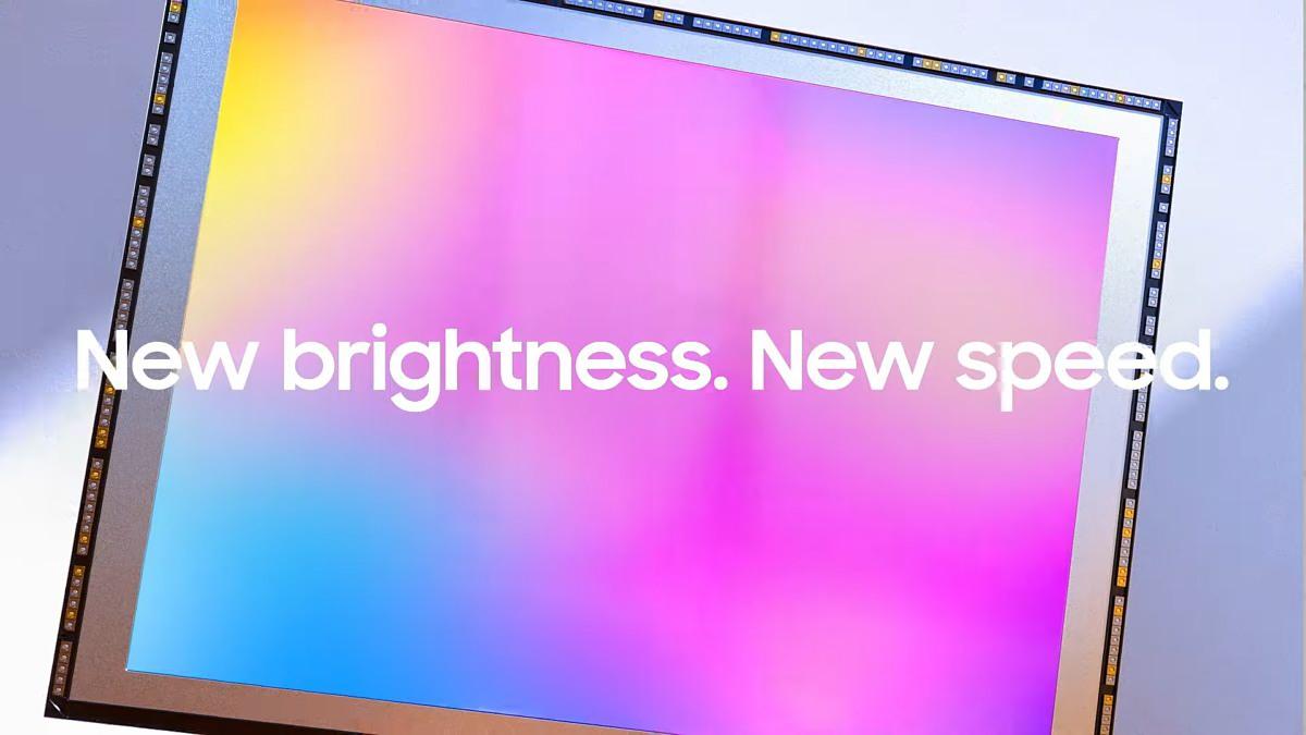 سامسونگ سنسورهای جدید دوربین را برای رقابت بهتر با سونی معرفی میکند