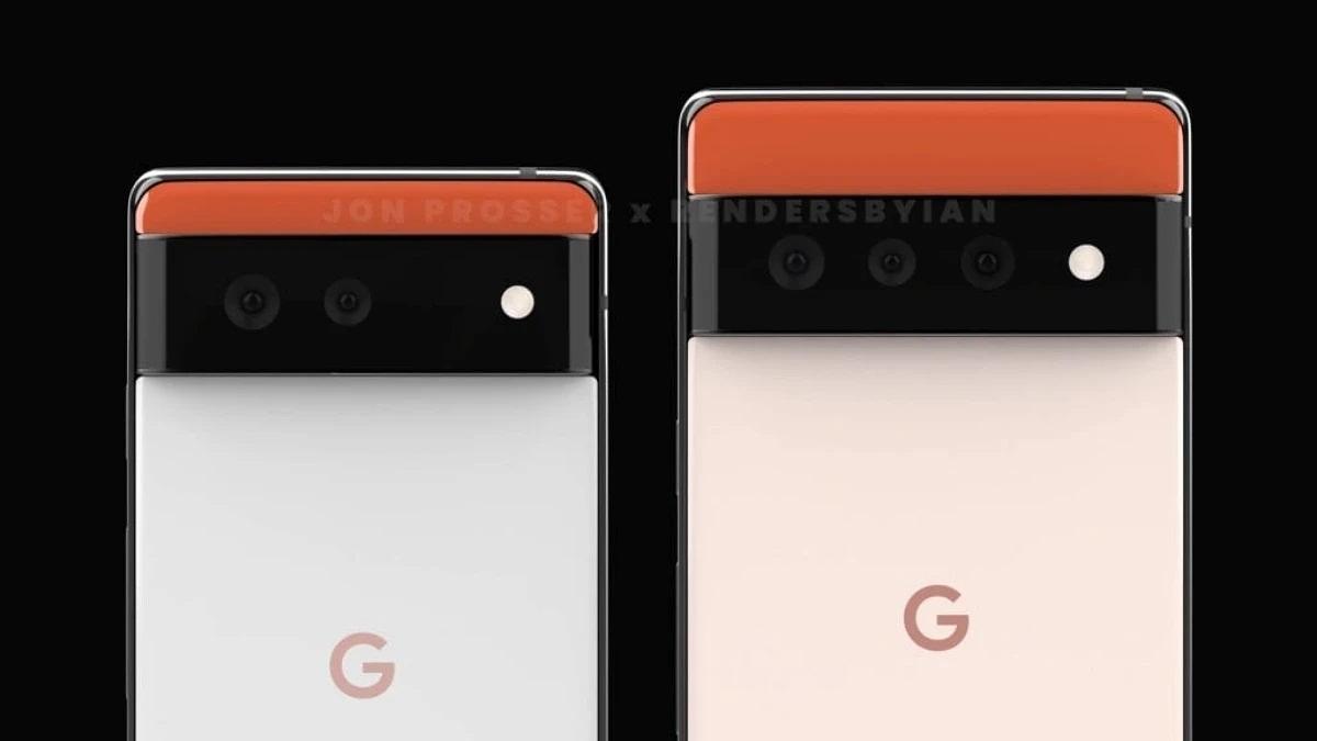 مشخصات کامل پیکسل ۶ و پیکسل ۶ پرو لو رفت: پرچمداران تمام عیار گوگل