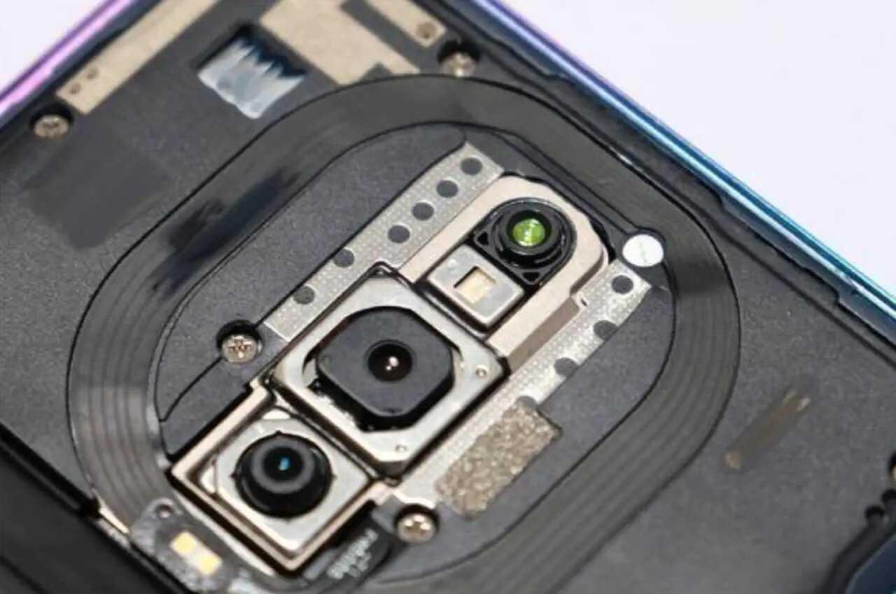 بازگشت دوربین ToF به گوشی های پرچمدار چینی