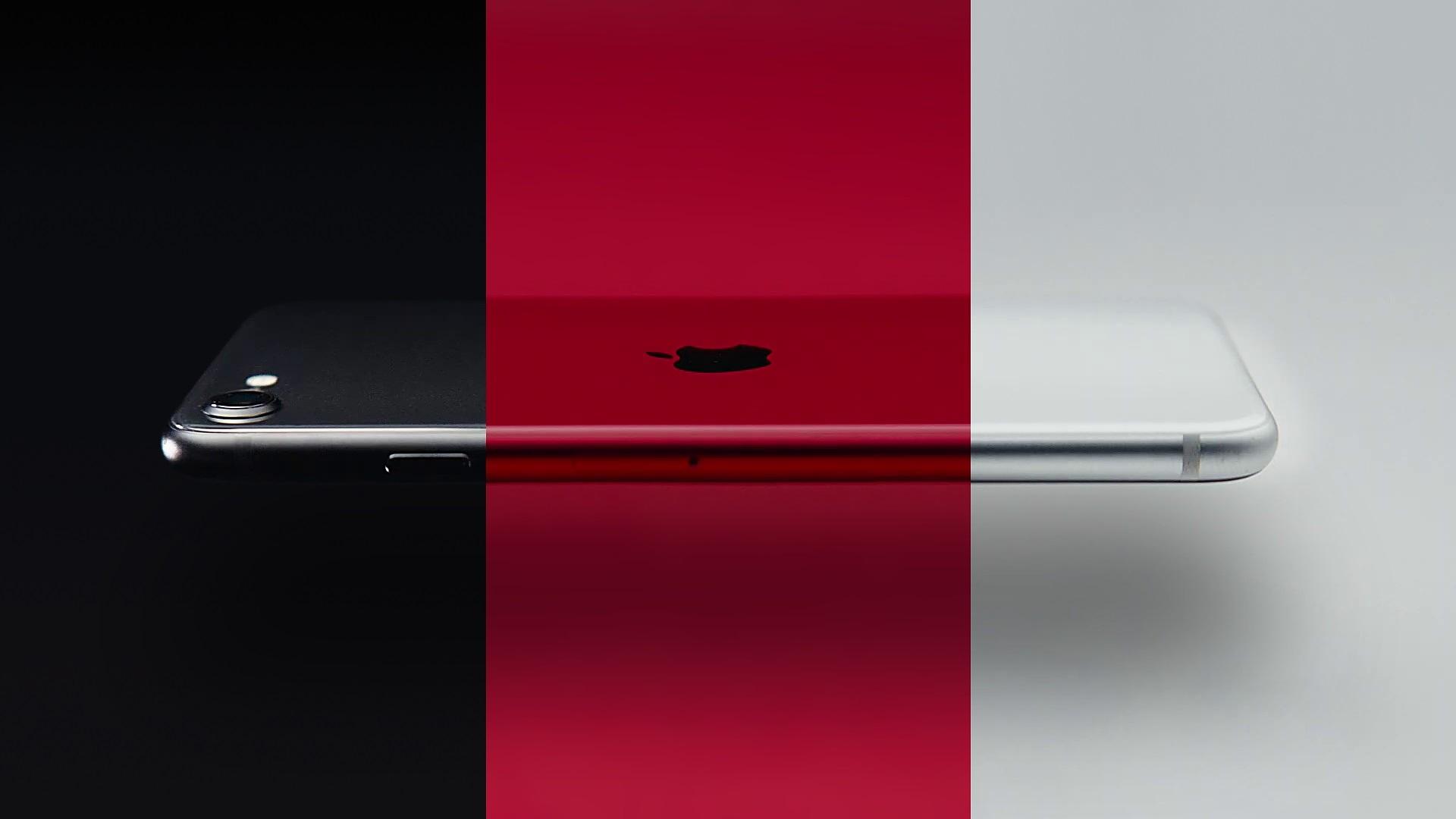 اپل آیفون SE 3 5G با تراشه A14 bionic نیمه اول ۲۰۲۲ معرفی خواهد شد