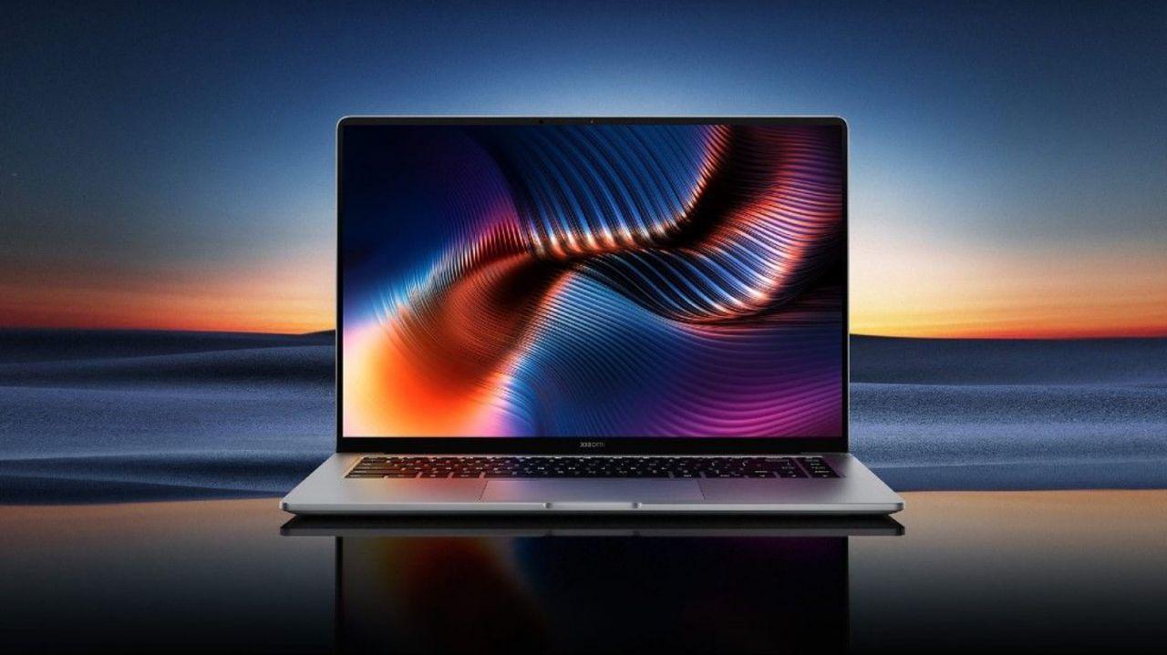 لپ تاپ Mi Notebook Pro 14