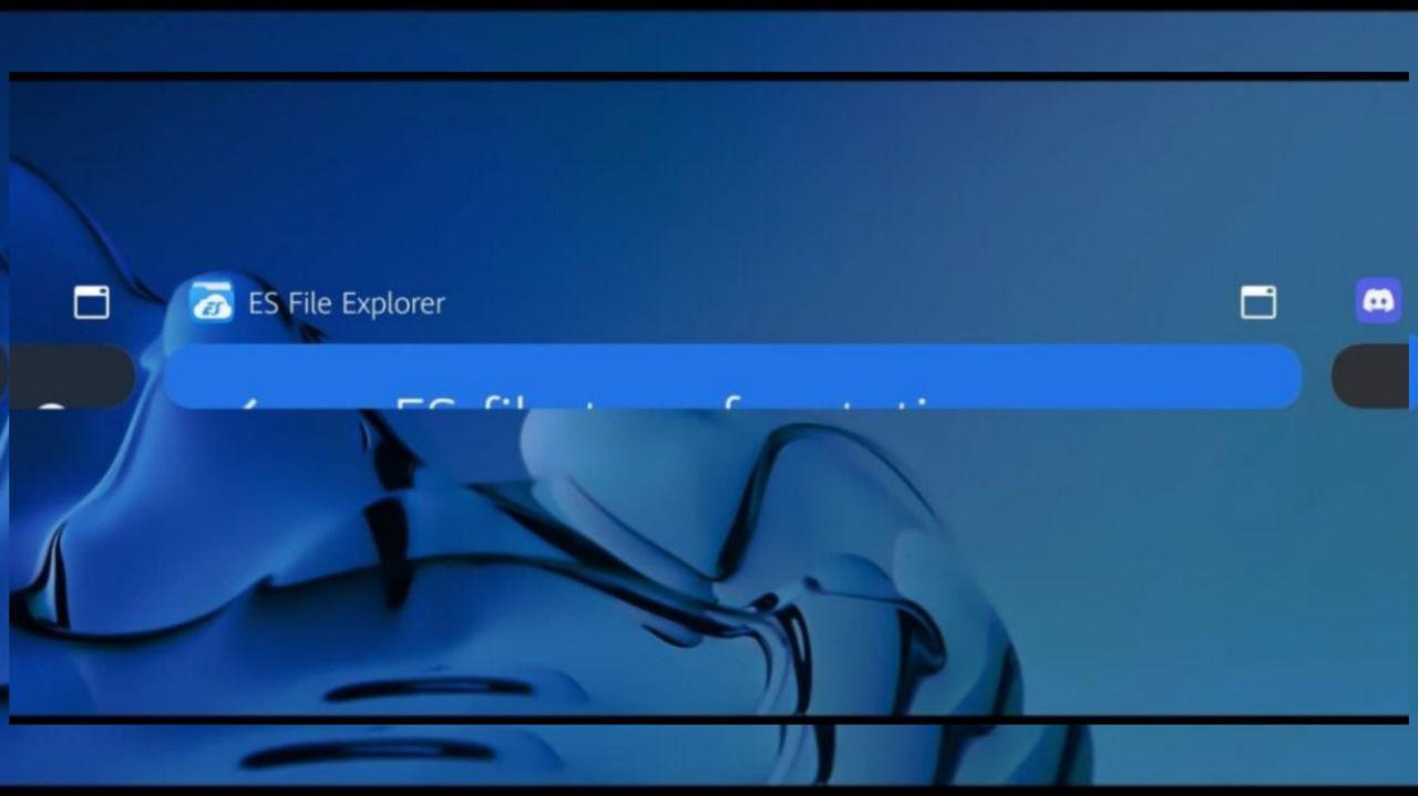 باگ رابط کاربری EMUI 10.1 بر روی Nova 7i