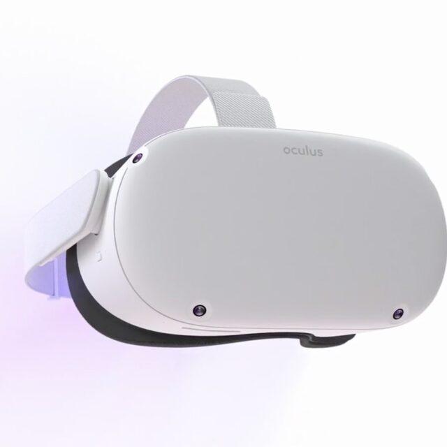 هدست های AR و VR