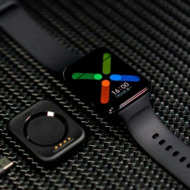 ساعت هوشمند Oppo Watch 2
