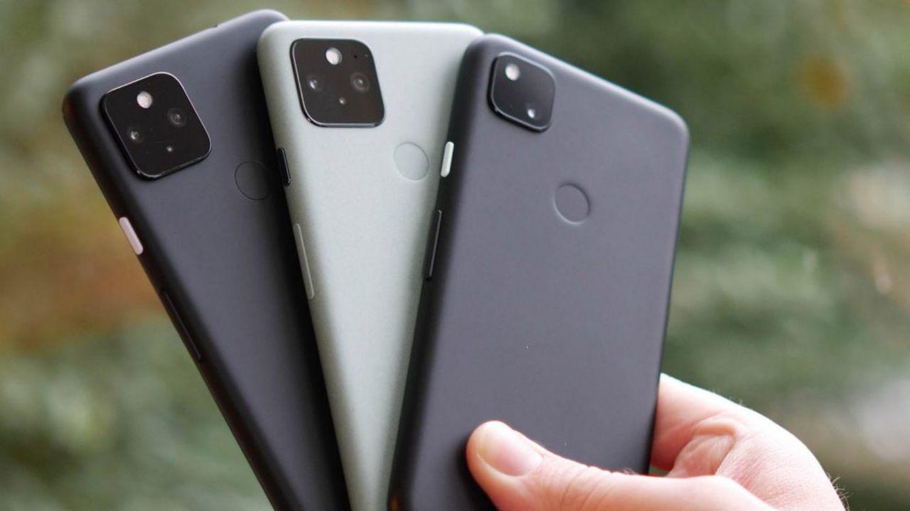 تراشه Snapdragon 750G در Pixel 5a