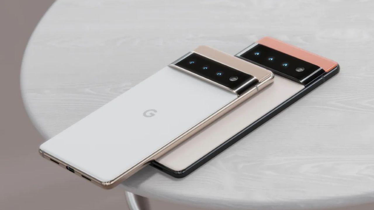 پیکسل ۶ XL نام اصلی پرچمدار گوگل است؛ پسوند Pro در کار نیست!