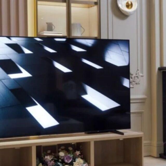 تلویزیون هوشمند Smart Screen V75 هواوی