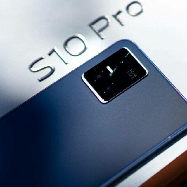 ویوو S10 Pro