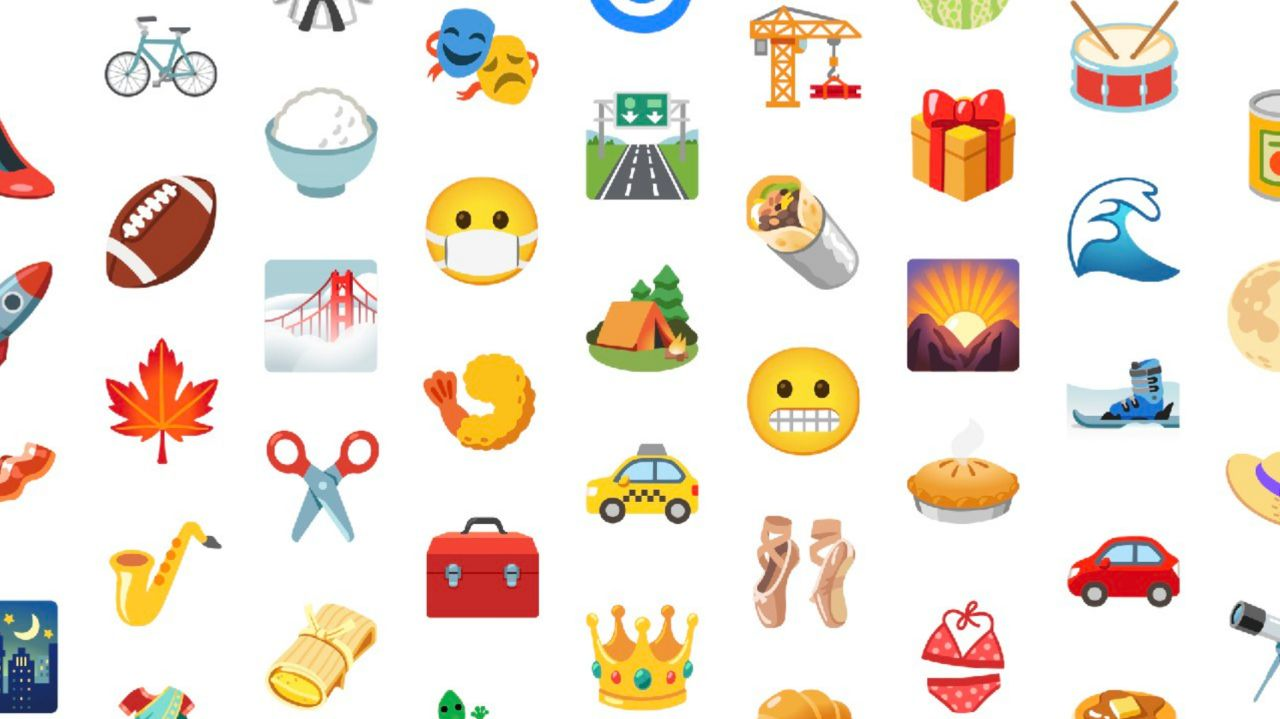 روز جهانی اموجی مبارک 😅 آپدیت ١,٠٠٠ اموجی توسط گوگل به مناسبت این روز
