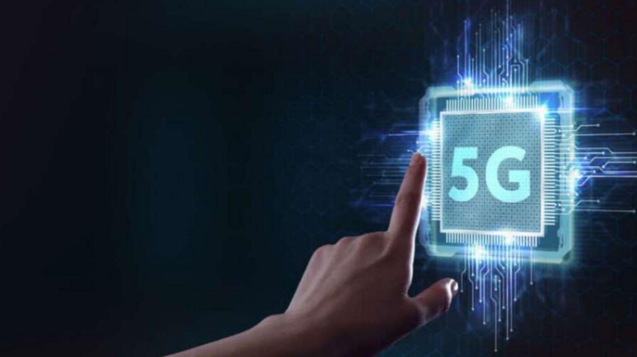 قیمت تراشه 4G موبایل رو به افزایش و قیمت تراشه 5G رو به کاهش است