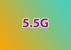 اینترنت 5.5G