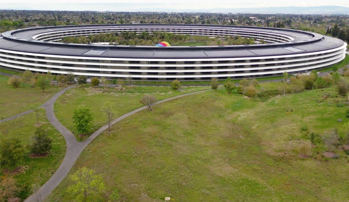تعویق بازگشت کارمندان اپل به کار حضوری تا ماه ژانویه سال ۲۰۲۲