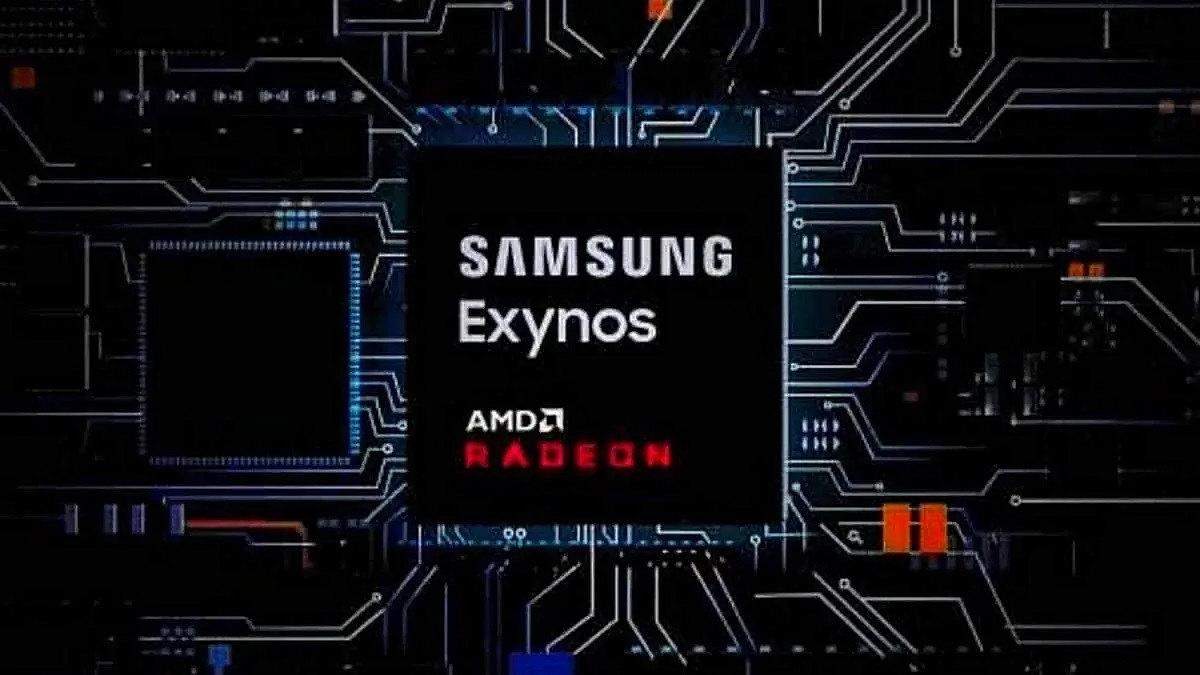 عملکرد گرافیکی Exynos 2200