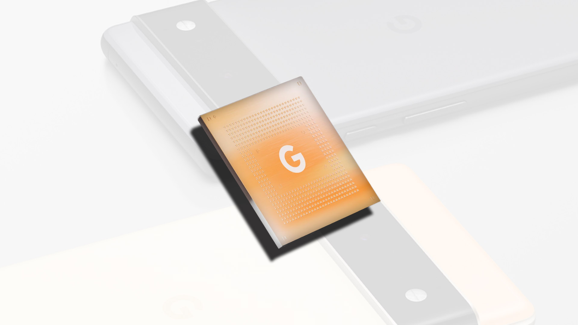همکاری کوالکام با گوگل پس از معرفی تراشه اختصاصی Tensor نیز ادامه می یابد