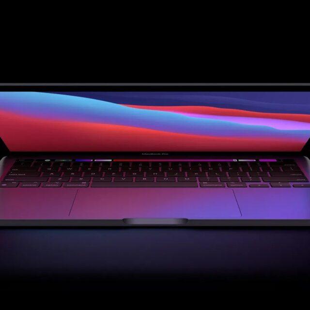 مک بوک جدید اپل