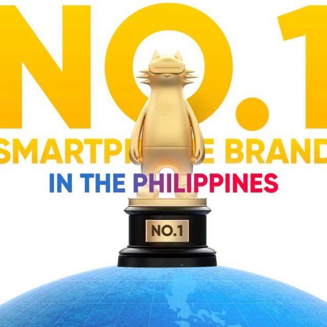 پرفروش ترین برند موبایل فیلیپین